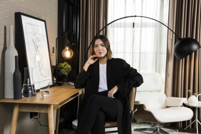 Kaitlyn Ham. (Foto: Hotels.com)