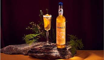Alkoholfri aperitifflanseres i Norge