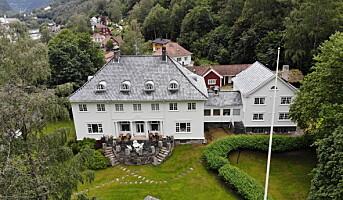 Ny kjøkkensjef på Rjukan Admini Hotel