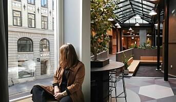 Citybox Oslo utvider igjen