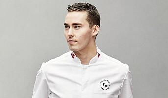 Kenneth Pettersen ble Årets sjømatkokk