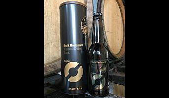 Nøgne Ø lanserer nytt øl