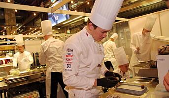 Rødseth leder kjøkkenet i ny restaurant