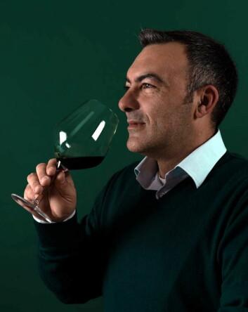 Luca Pennesi. (Foto: Luca Pennesi)