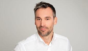Ny prosjektdirektør i Haut Nordic