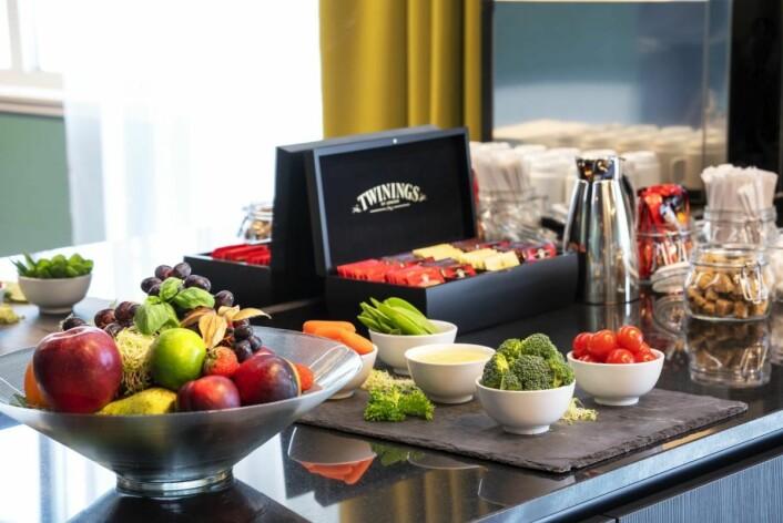 Foto: Thon Hotels