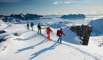 NHO Reiseliv vil ha økt vintersatsing