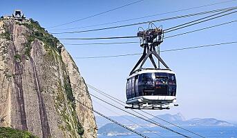 Brasil lanserer kulturkonkurranse for internasjonale turister
