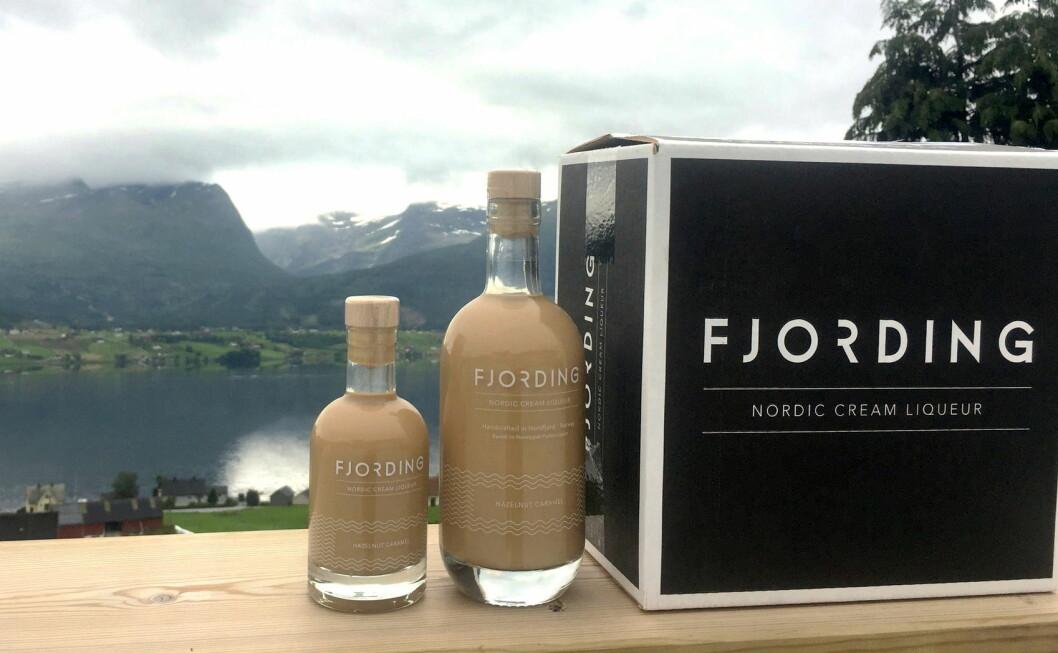 Foto: Fjording