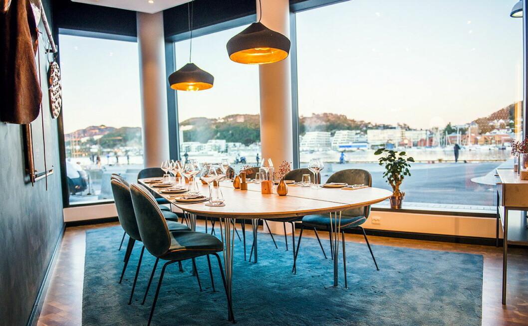 Restaurant Mondo i Sandnes stenger dørene. (Foto: Restaurant Mondo)