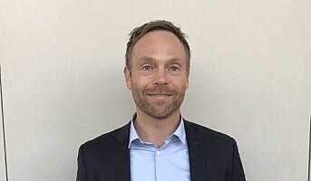 Skal lede eiendomsdivisjonen i Stordalen-selskap
