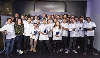 Svensk seier i S.Pellegrino Young Chef