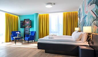 Ny og unik TV-løsning på Thon-hotellene