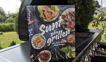 Nominert som årets beste norske kokebok