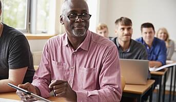 Kostnadsdekning til arbeidstakers utdanning