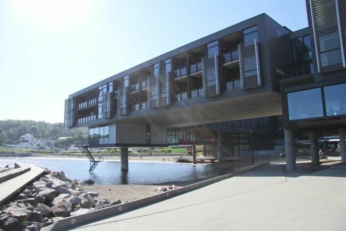 Norwegian Hospitality Group styrker eiendomsporteføljen med oppkjøpet av Farris Bad. (Foto: Morten Holt)