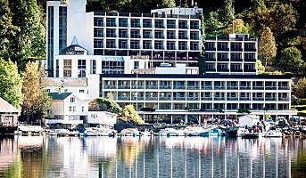 Havila Hotels kjøper Hotell Geiranger