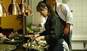 Norges første EAT-inspirerte restaurant har åpnet i Oslo