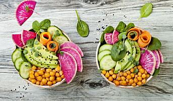 Compass Group samarbeider med EAT