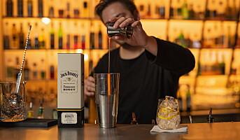 Cocktails med whisky til kalde vinterdager