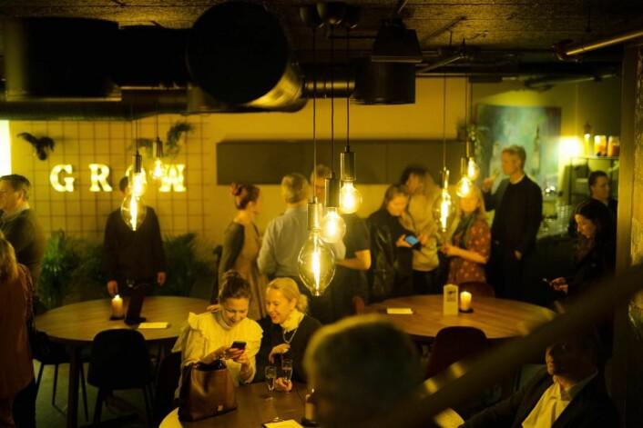 Fredag 13. desember 2019 ble Norges første EAT-inspirerte restaurant innviet på Vulkan i Oslo. (Foto: Nordic Choice Hotels)