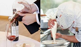 Chaîne des Rôtisseurs med to ung-konkurranser på Smak