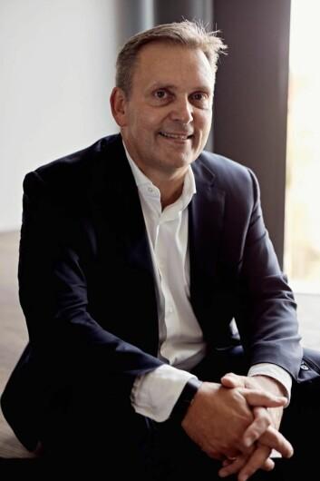 Administrerende direktør i 4Service, Tor Rønhovde. (Foto: 4Service)