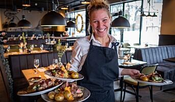 10 år med restaurantfestival i Kristiansand