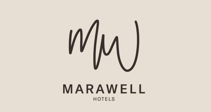 Marawell Hotels lanseres i Norge - og snart også internasjonalt. Marawell er en forkortelse for «marvellous well living».