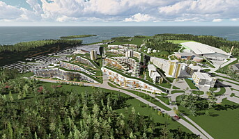Nytt eierskap for Oslofjord Convention Center