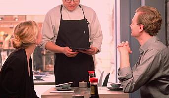 Vil totalforandre restaurantbransjen