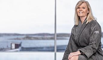 Bjørnland overtar ledelsen på TanumStrand