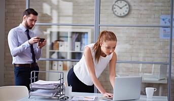 Nå må du oppdatere rutinenefor varsling på arbeidsplassen