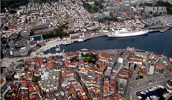 Vertsby for «NHO Reiseliv Årskonferansen» i 2021