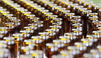 Norsk øl vinner frem i klassiske ølnasjoner