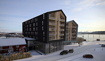 Quality Hotel til Stokmarknes og Vesterålen