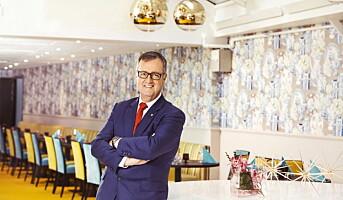 Thon Hotels topper sosial innovasjonsliste