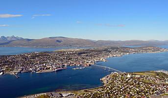 Tromsø ble hotellvinneren i 2019