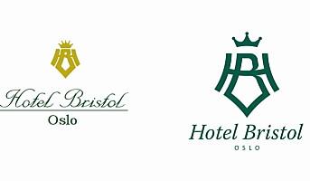 Hotel Bristol med ny profil