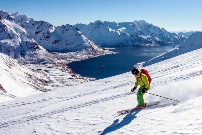 Foto: Arctic Haute Route