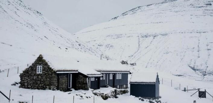 Færøyene har én Michelin-restaurant, Koks, og den har to stjerner. (Foto: Koks)
