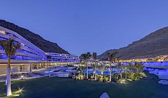 Nordmann leder to Radisson Blu-hoteller på Gran Canaria
