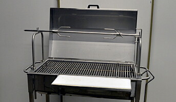 Norgesgrillen – grill for proffene