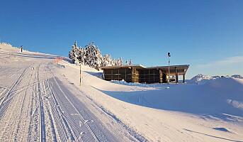 Nermo Hotell skal drive restaurant Vidsyn i Hafjell