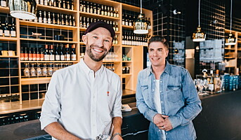 Åpner Norges første CO2-nøytrale sushirestaurant