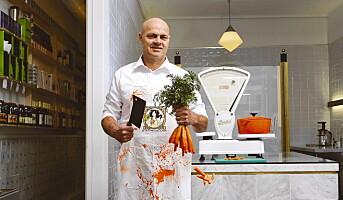 «The Vegetarian Butcher» til Norge