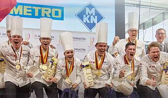 Smak 2020: Slik vant de norske kokkene OL-gull