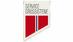 Servicegrossistene AS