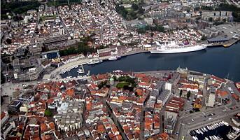 Michelin-dryss i Stavanger i 2021