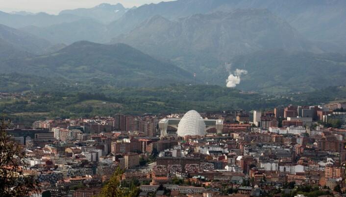 Oste-VM i 2020 skal arrangeres i Oviedo i Spania. (Foto: The Guild og Fine Food)